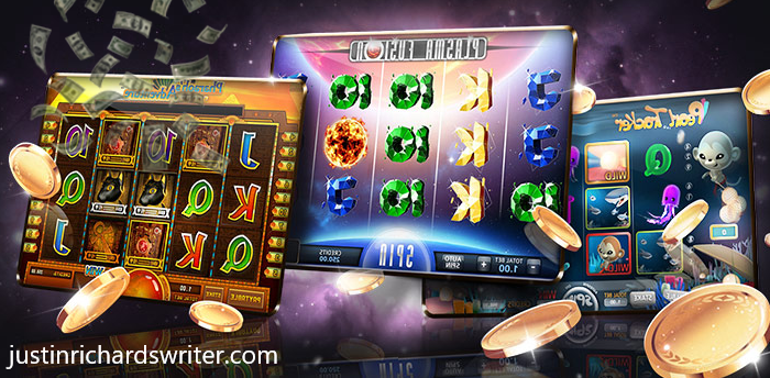 Cara gampang untuk menang jackpot slot online